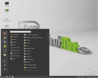 Linux Mint může posloužit jako náhrada za systém Windows