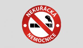 Vitalia.cz: V nekuřácké nemocnici kouříte jen venku