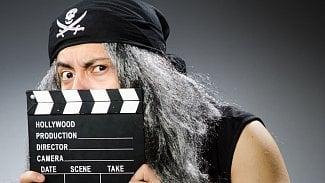 Filmový pirát