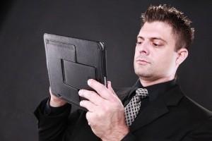 Prodej zprávy analytické společnosti IDC neodpovídal prodej mediálních tabletů ve třetím čtvrtletí odhadům
