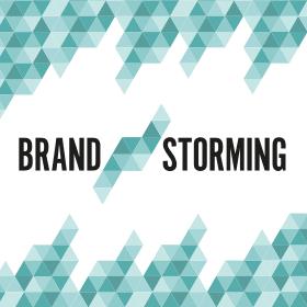 Logo BRANDstorming 2018