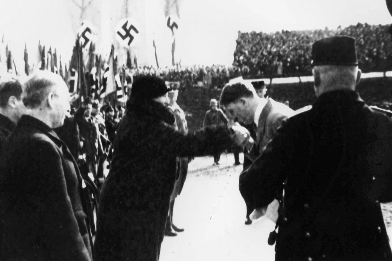 Dokumentární cyklus Hitlerovy ženy