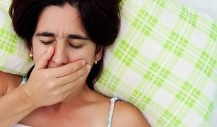 Ty nejšílenější fobie: Strach ze zvracení promění život vpeklo