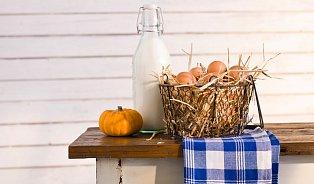 Mýty obiopotravinách: Jsou opravdu zdravější?