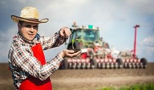 Vitalia.cz: Vědci: Hnojení chemií je zbytečné