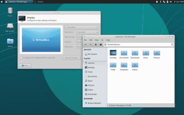 Xubuntu 18.10