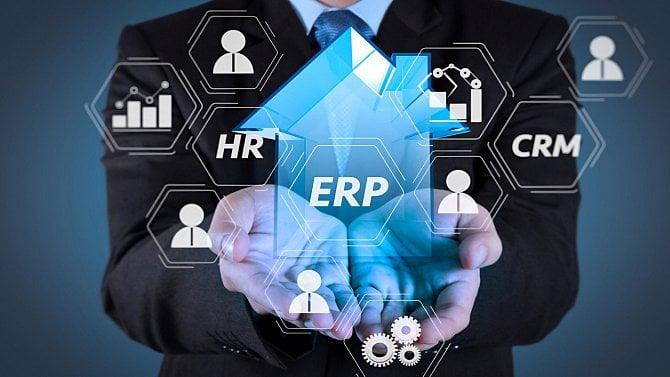 Je ERP pozadu za realitou?