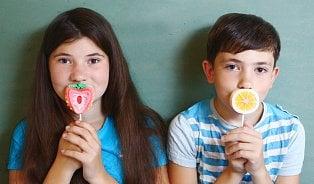 Které sacharidy vadí dětem