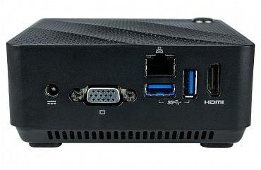 SKU 2 – case pro SSD/HDD úložiště