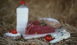 Farmáři obejdou řetězce, čerstvé potraviny dodají přímo zákazníkům