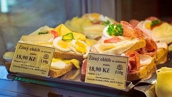 Podnikatel.cz: Chce dodávat chlebíčky. Jaká živnost je třeba?