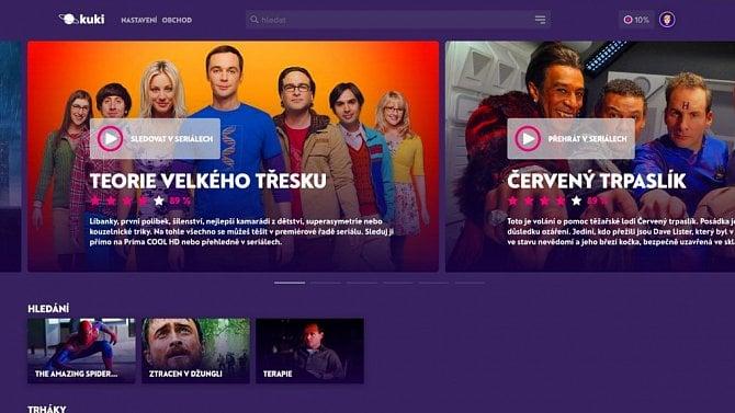 [aktualita] Brněnský Smart Comp. se stává výhradním vlastníkem IPTV platformy Kuki