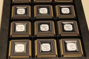 Procesory Piton