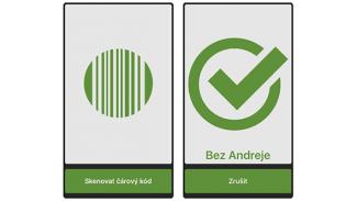 Lupa.cz: Aplikace Bez Andreje má novou verzi