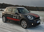 TEST: MINI John Cooper Works Countryman