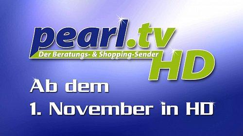 Teshoppingových kanálů v HD rozlišení vysílá na satelitu Astra už několik.