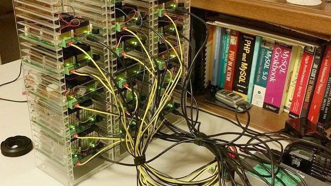 Nový John the Ripper umí lámat hesla také na FPGA