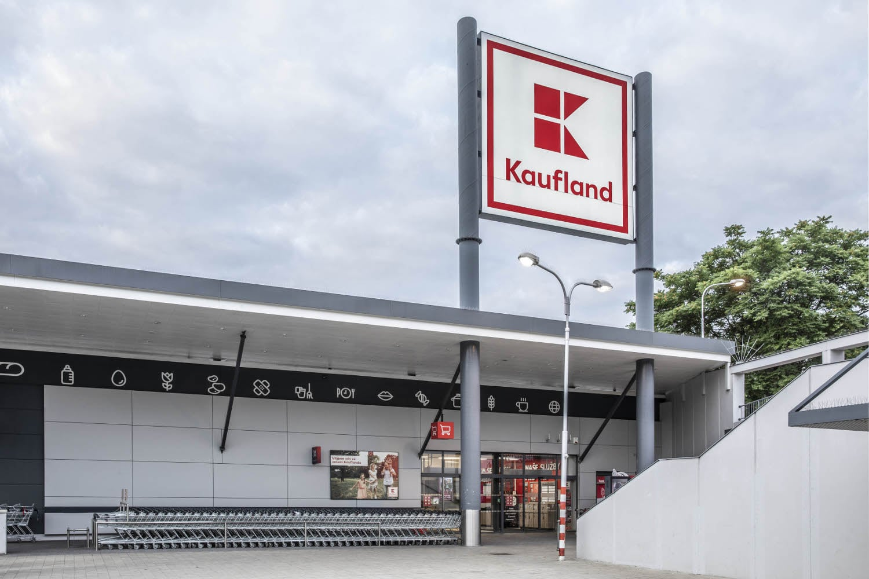 Kaufland Ústí nad Labem