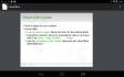 LibreOffice pro Android (vývojová verze)