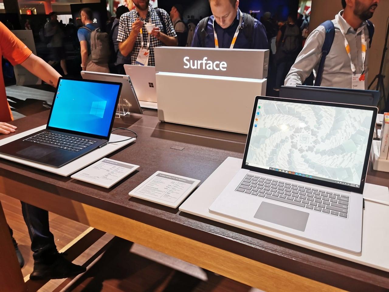 Surface Laptop 3 či Pro X: hardwarové novinky od Microsoftu