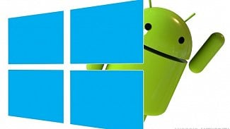 Windows a Android