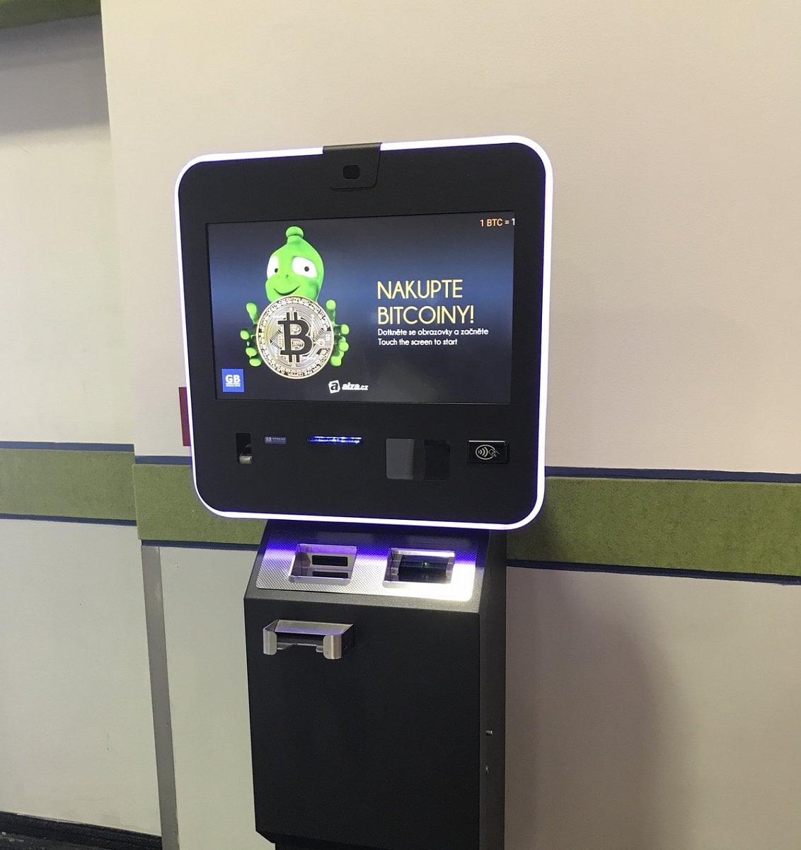 alza bitcoin