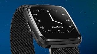 Root.cz: PineTime: chytré hodinky za pár stovek