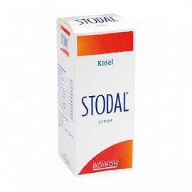 Stodal sirup