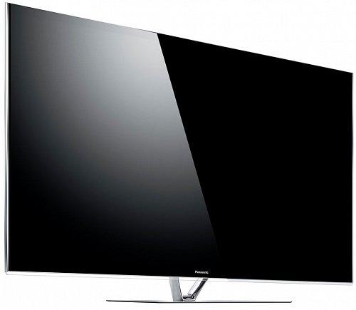 Plazmový televizor z řady VT60 od japonského výrobce Panasonic