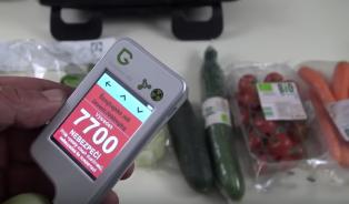 Vitalia.cz: Šokující video o zelenině a ovoci? Špatné měření
