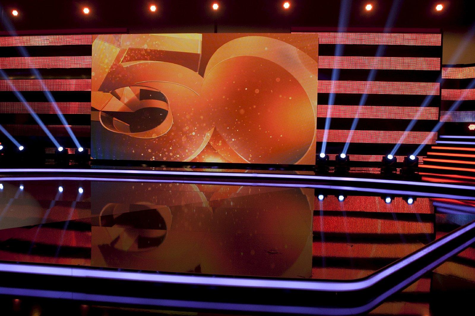 ZDF oslavila 50. narozeniny