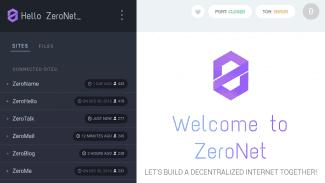 Root.cz: ZeroNet: web běžící přes BitTorrent