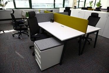 Nový koncept HR oddělení.