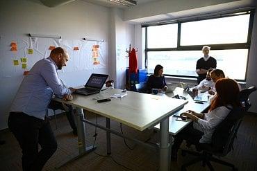 Digitální studio.