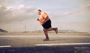Chyba za chybou: Výživa rekreačních sportovců a hubnoucích lidí pohledem odborníka