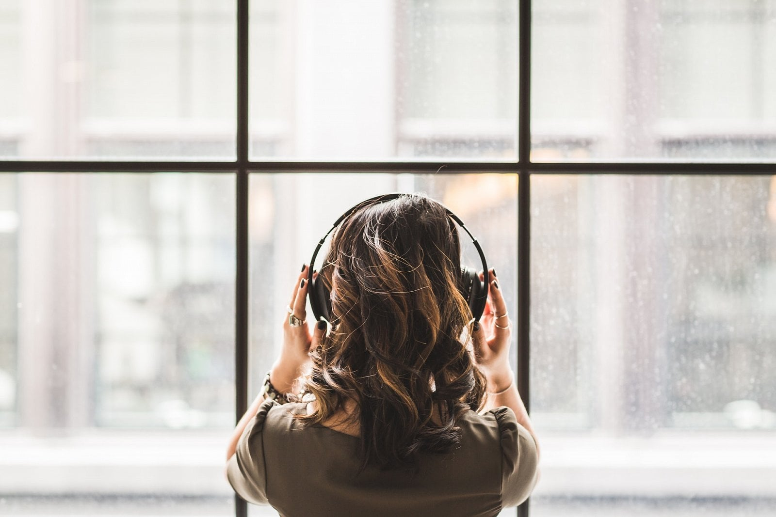 Rádio v době pandemie