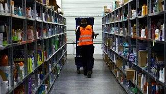 Podnikatel.cz: Překážky v rozvoji online supermarketů? Doprava