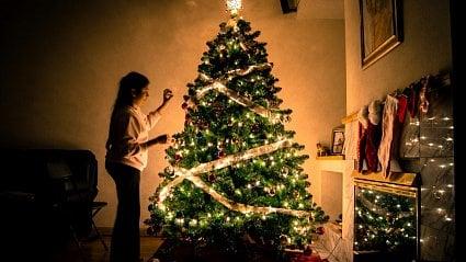 Vitalia.cz: Co snaším mozkem dělá vánoční stres