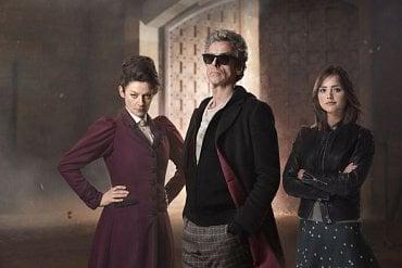 Doctor Who, v překladu Pán času, 9. řada.