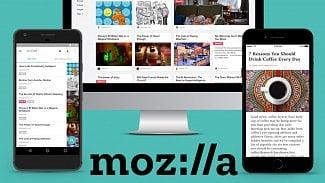 Mozilla Pocket