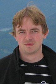Pavel Cvrček