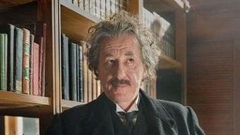 Root.cz: Albert Einstein je zfalšovaný podpis v PDF