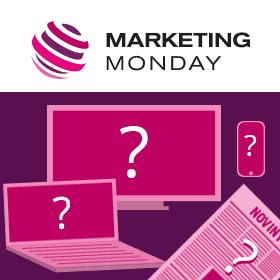 Logo Efektivní marketingové kanály