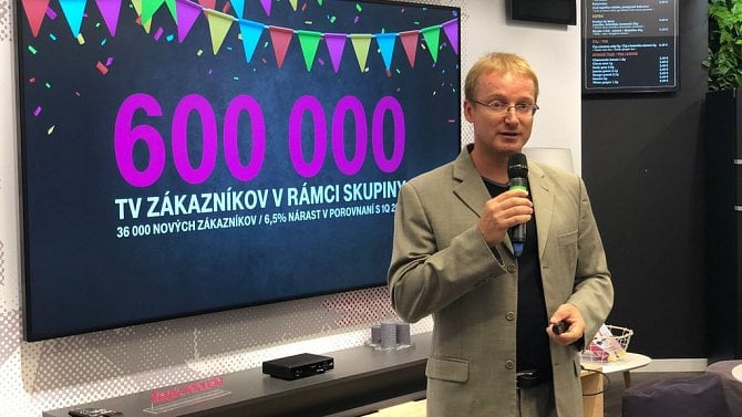 [aktualita] Slovenský Telekom spustil vlastní VoD službu, předplatné vyjde na čtyři eura měsíčně