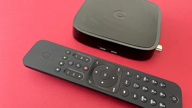 [aktualita] Česká Vodafone TV začala nabízet obsah v rozlišení 4K