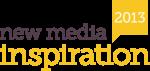 New Media Inspiration 2013