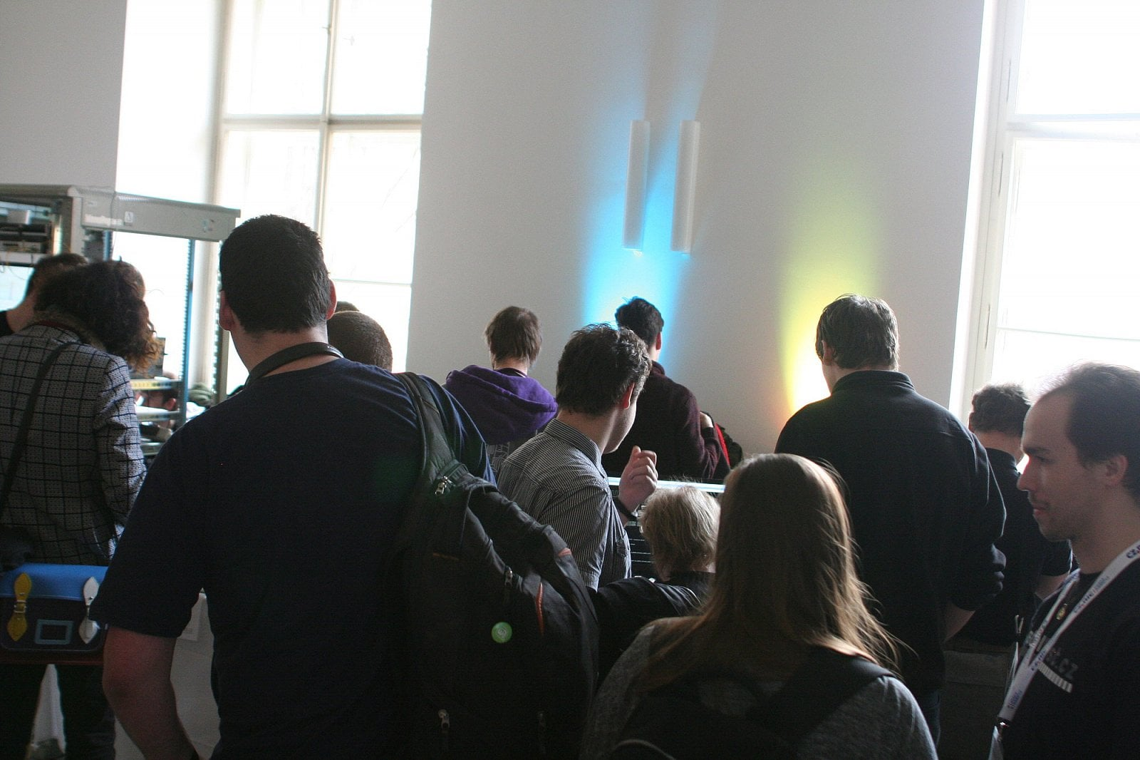 InstallFest 2017 neděle