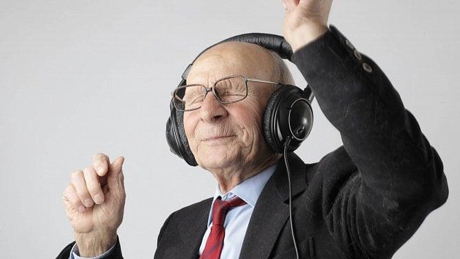 [aktualita] Digitální stanice Český rozhlas Pohoda začne vysílat od října, zacílí na lidi starší 75 let