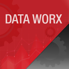 Logo Data Worx – make your data work for you