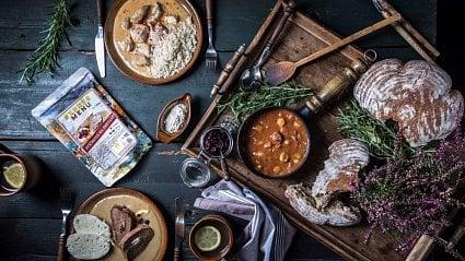 Vitalia.cz: Rodinná firma vaří hotová jídla na cesty a slaví úspěchy